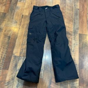 The North Face snow pants S/P (3994)